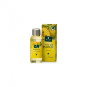 Kneipp France - KNEIPP HUILE MASSAGE TOURNESOL AGRUMES 100ML