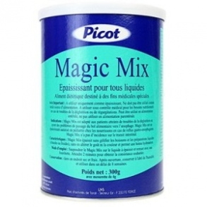 Illustration Magic mix neutre 300g