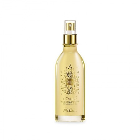 Illustration L'Or Bio Huile extraordianaire - 100 ml