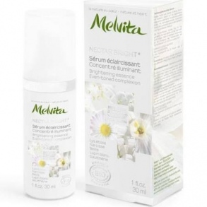 Illustration MELVITA NECTAR BRIGHT SERUM ECLAIRCISSANT 30ML