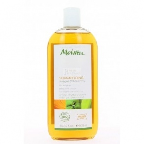 Melvita - Shampoing lavage fréquent