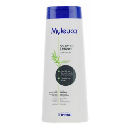 Sanoflore - MYLEUCA SOLUTION LAVANTE DOUCE 250ML