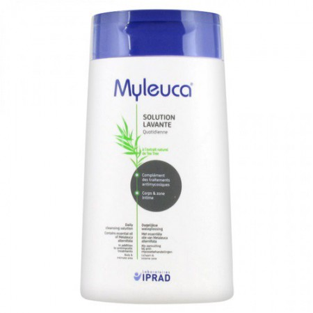 Illustration myleuca solution lavante douce 500 ml