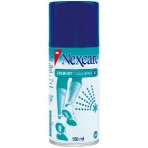 Illustration NEXCARE COLDHOT COLD SPRAY FROID 150ML