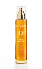 Illustration Huile Native - 100 ml