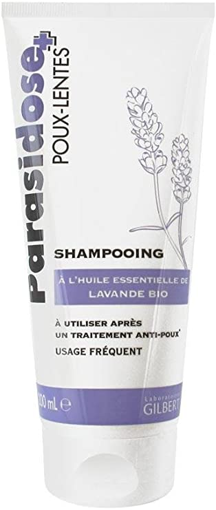 Illustration PARASIDOSE SHAMPOOING PREVENTIF HE LAVANDE 200ML
