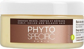 Phytospecific - PHYTOSPECIFIC BAIN DE CREME ULTRA REPARATEUR 200ML