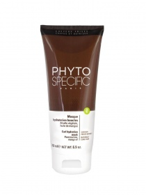 Phytospecific - PHYTOSPECIFIC MASQUE HYDRATATION BOUCLE 200ML