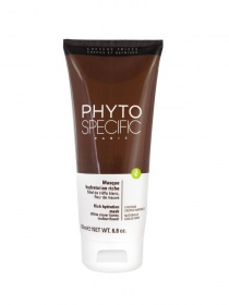 Illustration PHYTOSPECIFIC MASQUE HYDRATATION RICHE 200ML