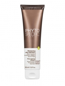 Illustration PHYTOSPECIFIC SHAMPOOING ULTRA REPARATEUR 150ML