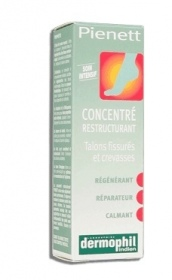 Pienett - PIENETT CONCENTRE RESTRUCTURANT GEL 15ML