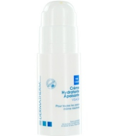 Illustration PURCALM BIO CREME FLUIDE HYDRAT APAISANTE 50ML