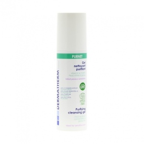Illustration PURNET BIO GEL NETTOYANT PURIFIANT VISAGE/ CORPS 150ML