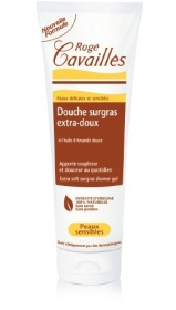 Illustration ROGE CAVAILLES GEL DOUCHE SURG EXTRA 200ML+50MLOFF