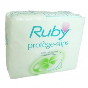 Ruby - RUBY PROTEGE SLIP POCHETTE INDIVIDUELLE 30