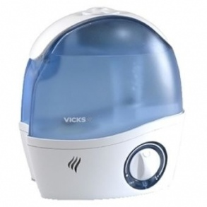 Vicks - VICKS COOLMIST MINI HUMIDIF VH5000