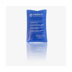 Medactiv - GEL PACK POUR TROUSSE ICOOL