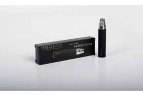 Smok-it - BATTERIE 650 mAh NOIR cigarette électronique SMOK-IT alter-ego