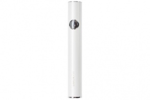 Illustration BATTERIE SLIM 320 MAH BLANC E-cigarette ALTER EGO SLIM