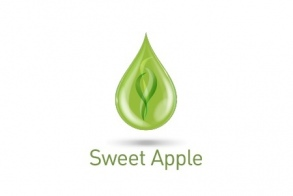 Illustration E-LIQUIDE SMOK-IT SWEET APPLE GRAD PHARMA 0MG
