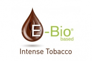 Illustration E-LIQUIDE SMOK-IT INTENSE TOBACCO BIOBASED 0 Mg.