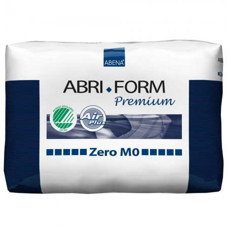 Illustration ABRI-FORM PREMIUM M0 PACK 26*4 1500ML 70-110CM INCONTNENCE GROS VOLUME