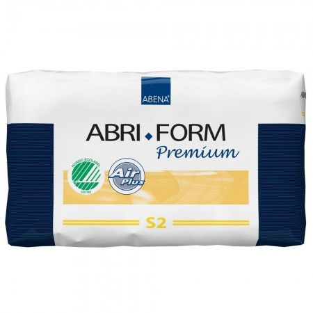 Illustration ABRI-FORM PREMIUM S2 PACK 28*3 1800ML 60-80CM INCONTNENCE GROS VOLUME
