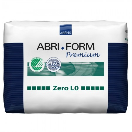 Illustration ABRI FORM PREMIUM L0 PACK 26*4 2000ML 100-150CM INCONTNENCE GROS VOLUME