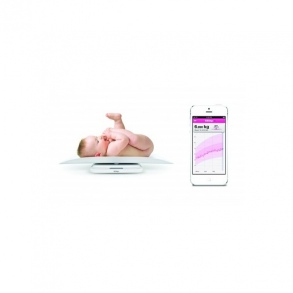 Withings - PÈSE-ENFANT INTELLIGENT WITHINGS WS-40