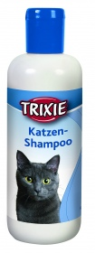 Illustration SHAMPOING POUR CHATS TRIXIE