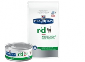 Hill's Pet Nutrition - HILL'S PRESCRIPTION DIET FELINE  5 KG