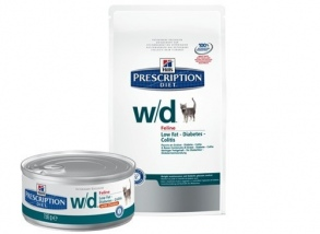 Illustration HILL'S PRESCRIPTION DIET FELINE  5 KG