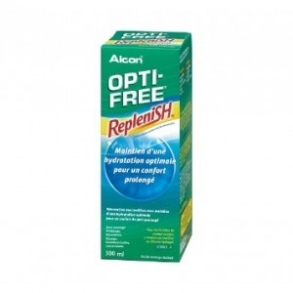 Alcon - OPTI-FREE REPLENISH