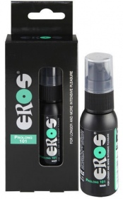 Hot - EROS PROLONG SPRAY DE 30 ML