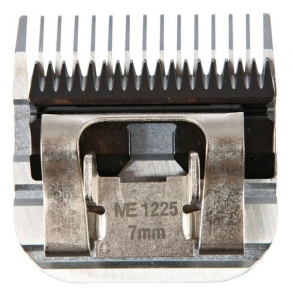 Trixie - LAME DE RECHANGE POUR MOSER TYPE 1245 LAME 7 MM