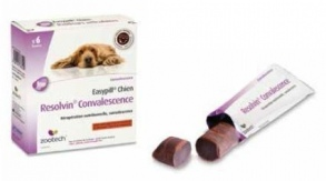 Zootech - EASYPILL RESOLVIN CONVALESCENCE POUR CHIENS
