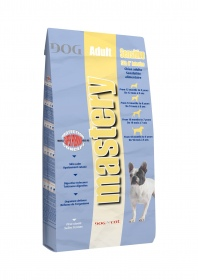 Mastery - CROQUETTES MASTERY ADULTE SENSITIVE SKIN N INTESTINE POUR CHIENS SAC 3 KG