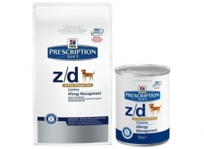 Hill's Pet Nutrition - HILL'S PRESCRIPTION DIET CANINE  10 KG