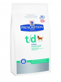Hill's Pet Nutrition - HILL'S PRESCRIPTION DIET CANINE  MINI  1,5 KG
