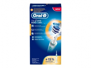 Illustration oral-b trizone 600