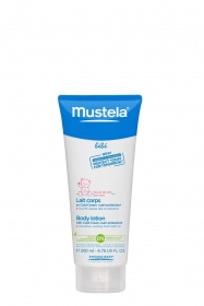 Mustela - Lait corps au Cold Cream - 200 ml