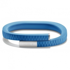 Illustration BRACELET COACH JAWBONE UP - BLEU - TAILLE L (18 à 20 cm)