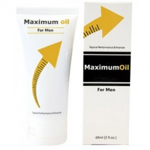 Hot - MAXIMUM OIL - huile lubrifiant