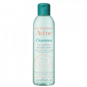 Illustration CLEANANCE Eau Micellaire - 100ml