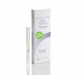 BeconfiDent - Stylo Touch-up
