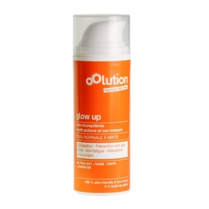 Oolution - Glow up - 50 ml