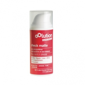 Oolution - Check matte - 30 ml