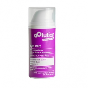 Oolution - Age out - 30 ml