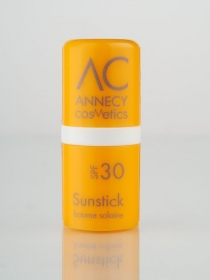 Illustration Sunstick Baume solaire SPF30 4g