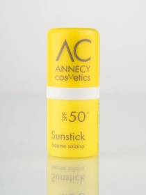 Annecy Cosmetics - Sunstick Baume solaire SPF50+ 4g